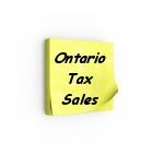 September 6, 2014 - Tax Sale Properties