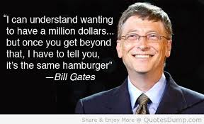 The Secret Behind Bill Gates Success