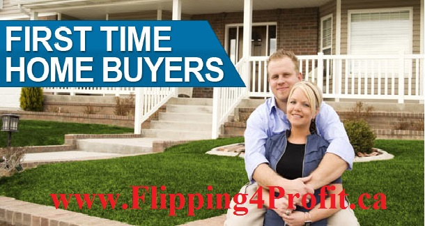 Government Programs for First Time Home Buyers in Ontario