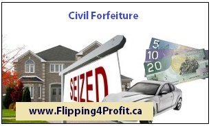 Civil Forfeiture