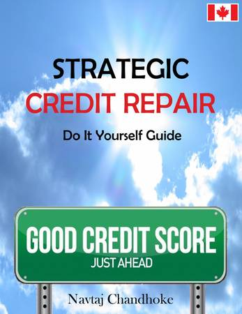 Credit Repair Book