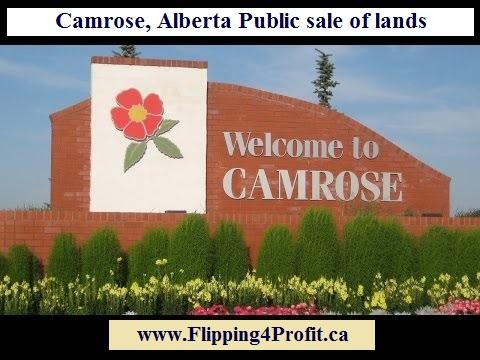 Camrose, Alberta