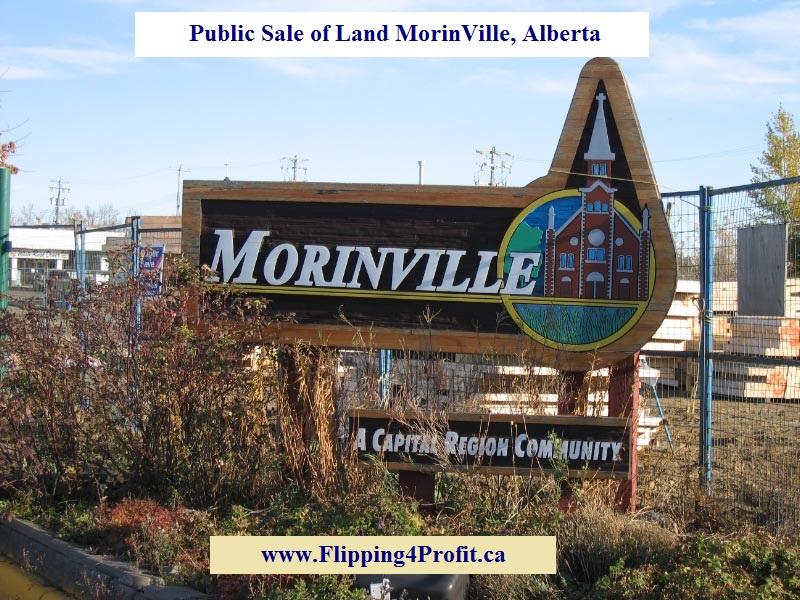 Morinville, Alberta