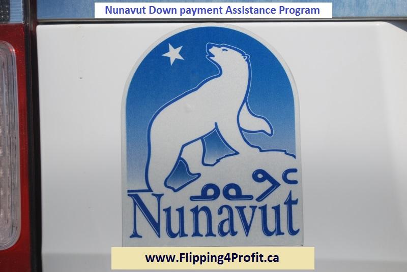 Nunavut Down payment Assistance Programs