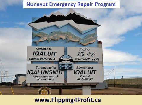 Nunavut Emergency Repair Program