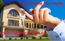 Adjustable payments