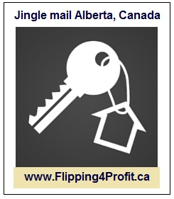 Jingle mail Alberta, Canada