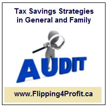 Tax Savings Strategies