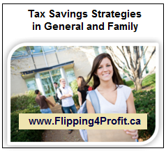 Ontario tax credits