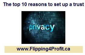 Providing privacy