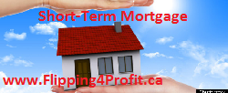 Short term mortgage