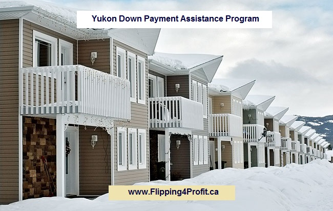 Yukon Down Payment Assistance Program
