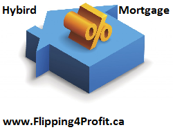 Hybrid mortgages