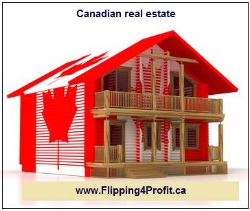 canada real estate canadian real estate flipping4profit ca 30006