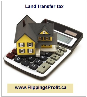 Land transfer tax