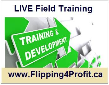 LIVE Field Training