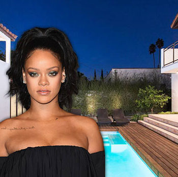 Celebrities who make Extra Income by Flipping Houses
