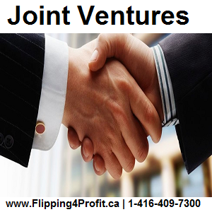 10 Areas to Include in Your Joint Venture Agreement