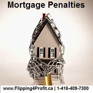 Mortgage Penalties
