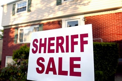 Sheriffs sales of lands 189 Leitchcroft cresent, Thornhill, Ontario