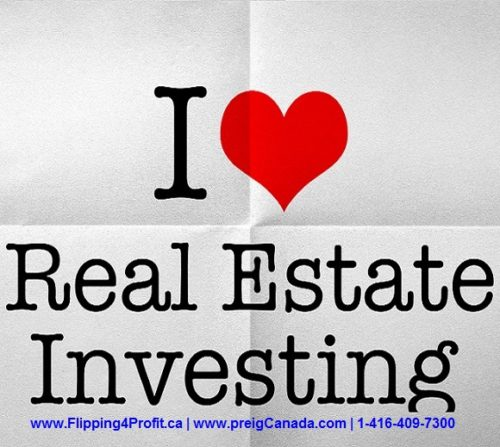 Investing in Canadian Real Estate is NO JOKE!